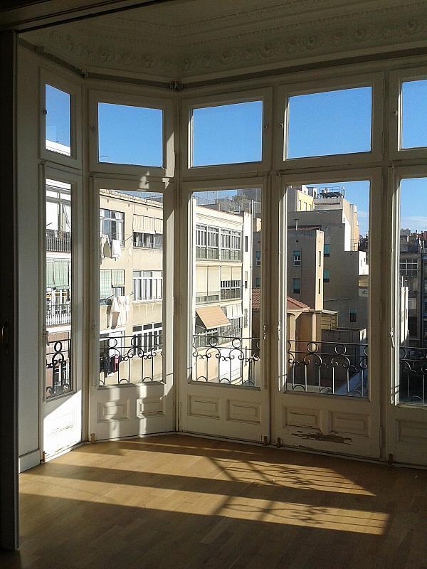 Oficina en alquiler en calle Balmes, Eixample dreta en Barcelona - 221219170