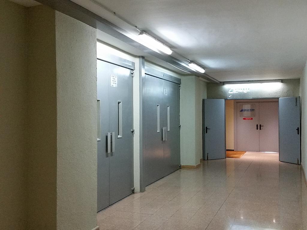 Oficina en alquiler en calle Àlaba, El Parc i la Llacuna en Barcelona - 221487381