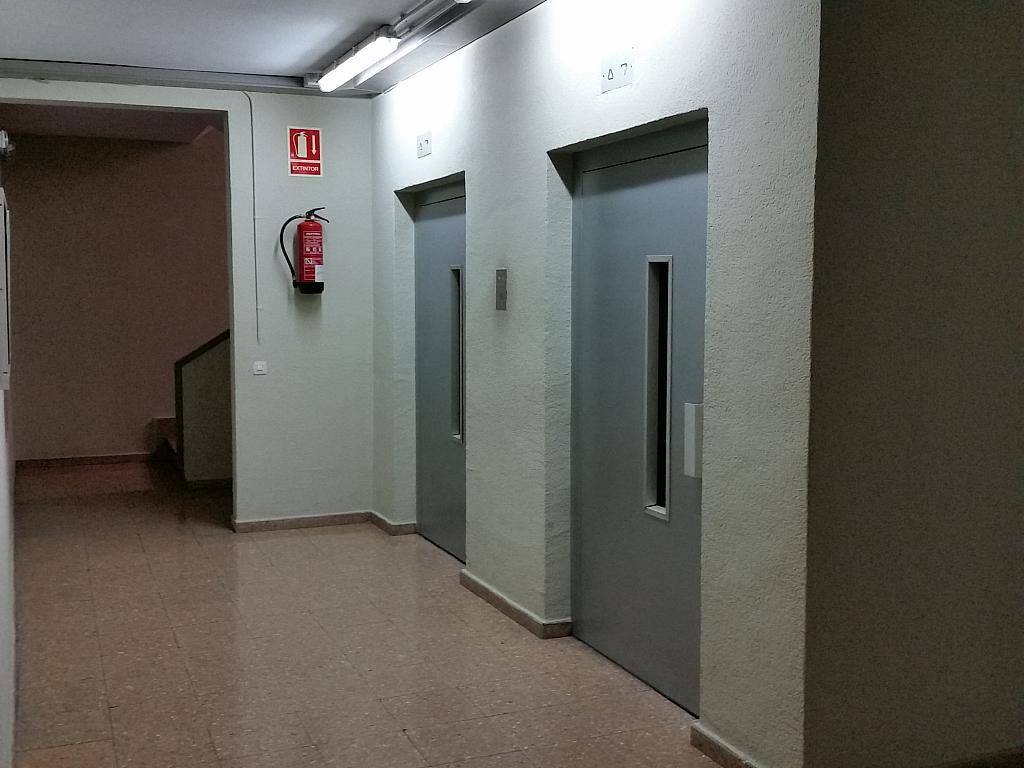 Oficina en alquiler en calle Àlaba, El Parc i la Llacuna en Barcelona - 221487384