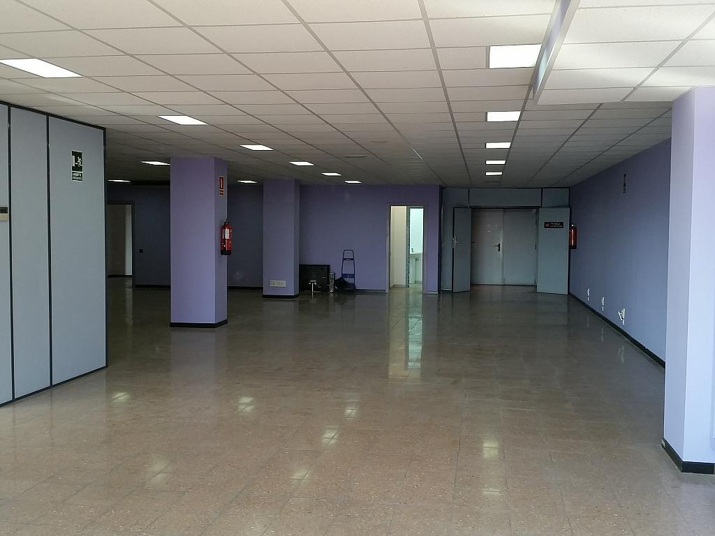 Oficina en alquiler en calle Àlaba, El Parc i la Llacuna en Barcelona - 221487385
