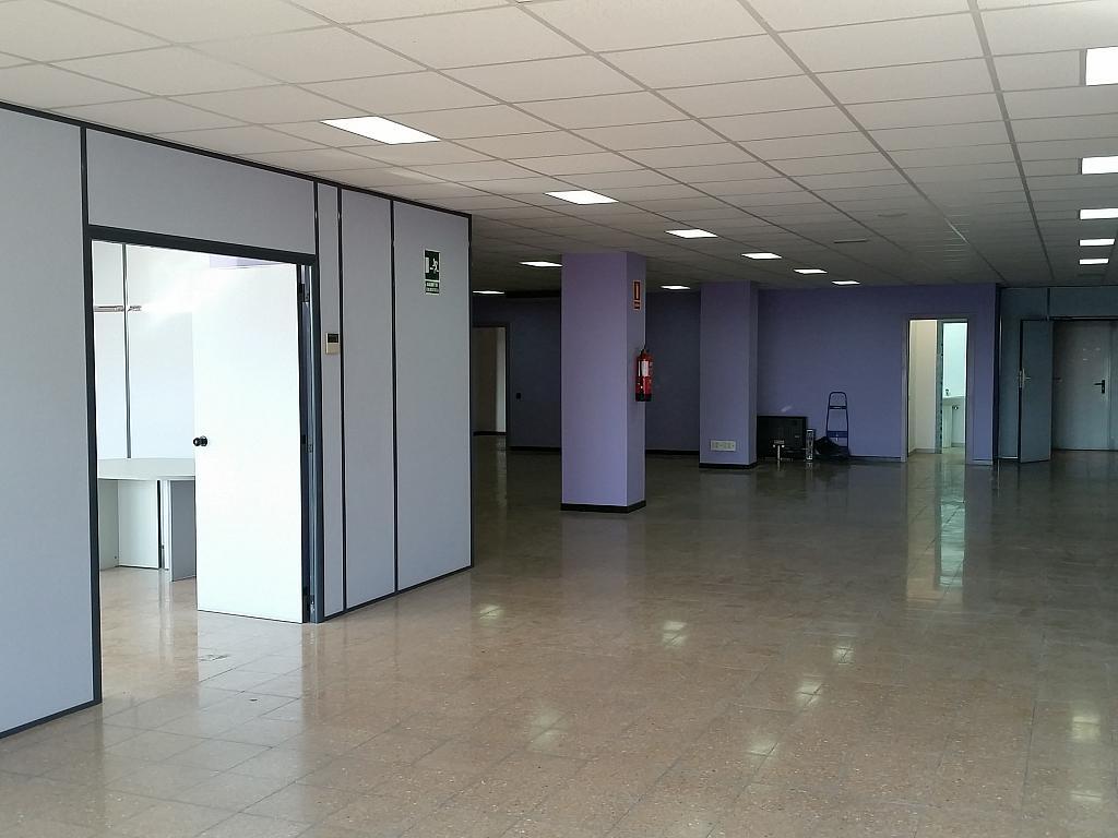 Oficina en alquiler en calle Àlaba, El Parc i la Llacuna en Barcelona - 221487388