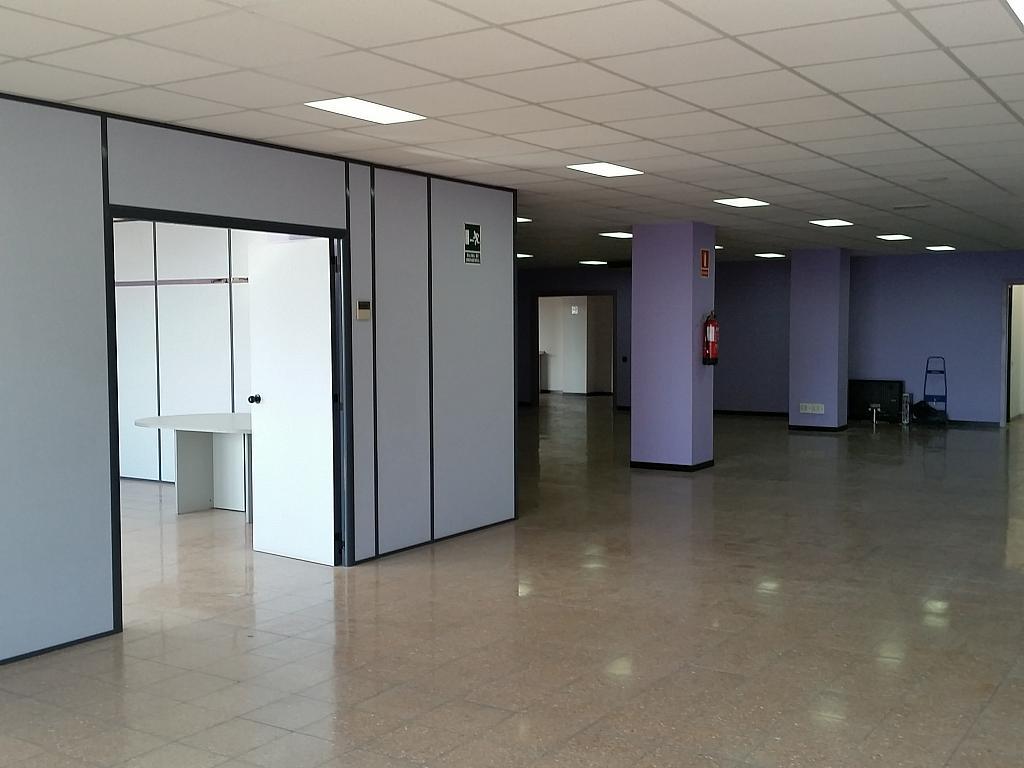 Oficina en alquiler en calle Àlaba, El Parc i la Llacuna en Barcelona - 221487389
