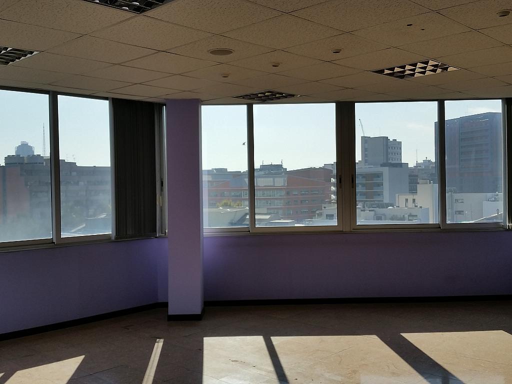 Oficina en alquiler en calle Àlaba, El Parc i la Llacuna en Barcelona - 221487395