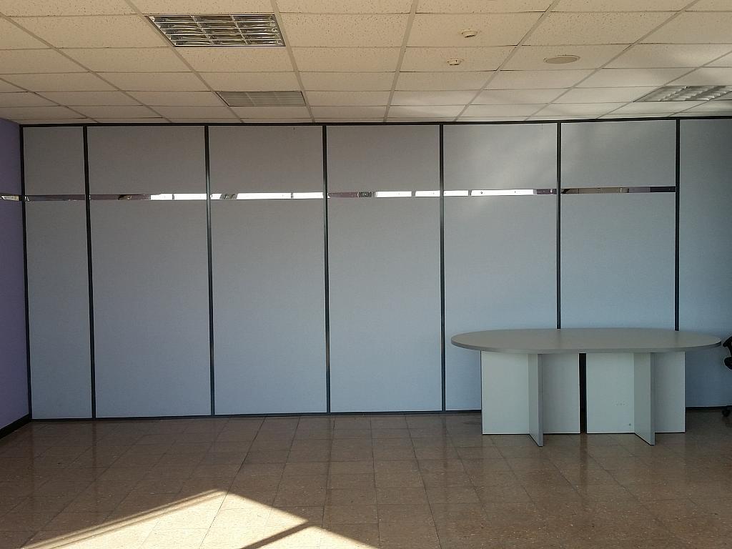Oficina en alquiler en calle Àlaba, El Parc i la Llacuna en Barcelona - 221487398