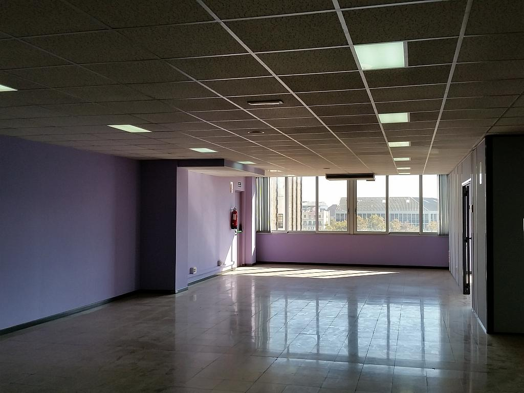 Oficina en alquiler en calle Àlaba, El Parc i la Llacuna en Barcelona - 221487403