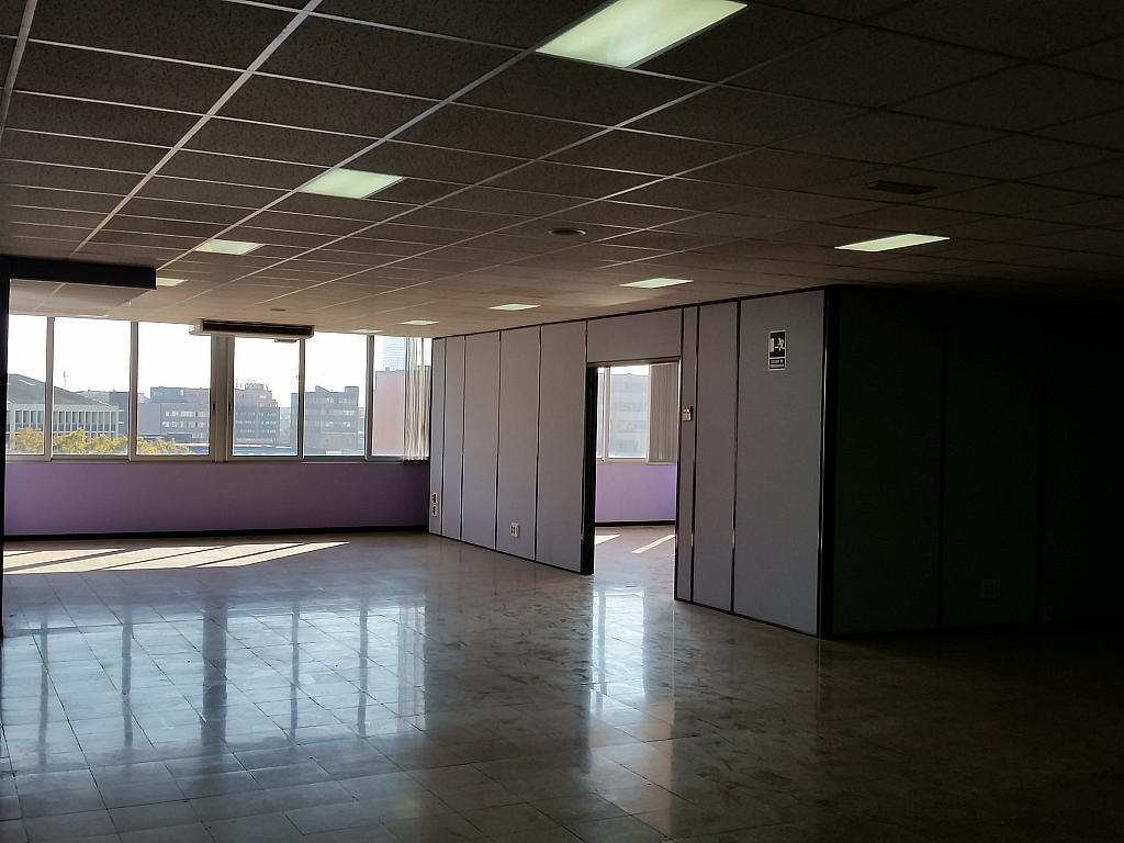 Oficina en alquiler en calle Àlaba, El Parc i la Llacuna en Barcelona - 221487434