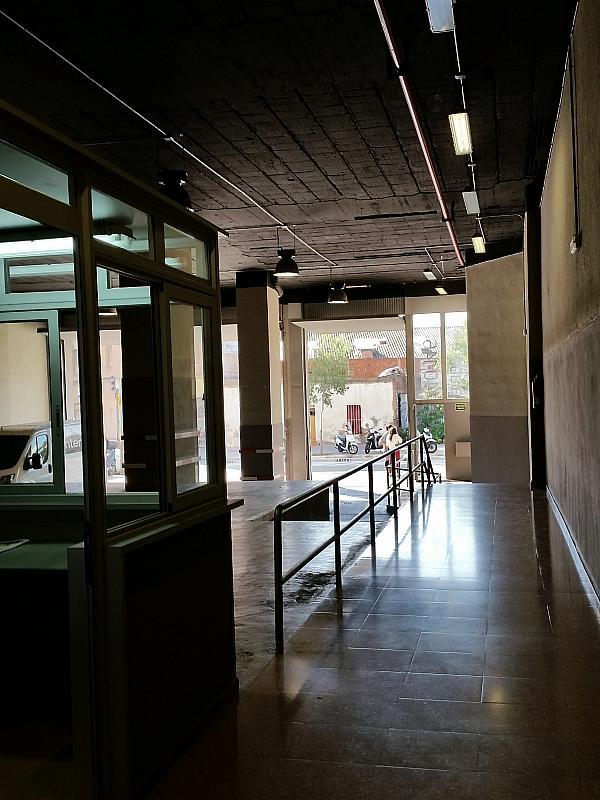 Oficina en alquiler en calle Àlaba, El Parc i la Llacuna en Barcelona - 221487442