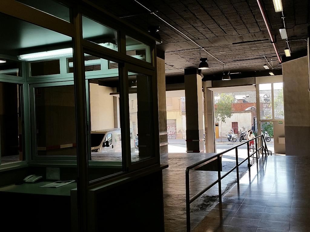 Oficina en alquiler en calle Àlaba, El Parc i la Llacuna en Barcelona - 221487444