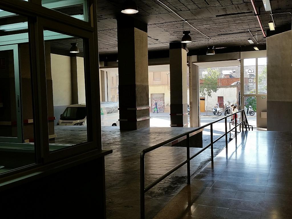 Oficina en alquiler en calle Àlaba, El Parc i la Llacuna en Barcelona - 221487447