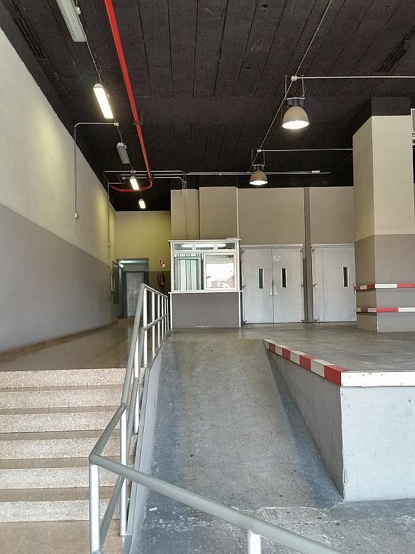 Oficina en alquiler en calle Àlaba, El Parc i la Llacuna en Barcelona - 221487457