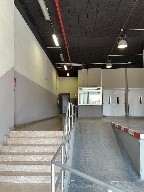 Oficina en alquiler en calle Àlaba, El Parc i la Llacuna en Barcelona - 221487458