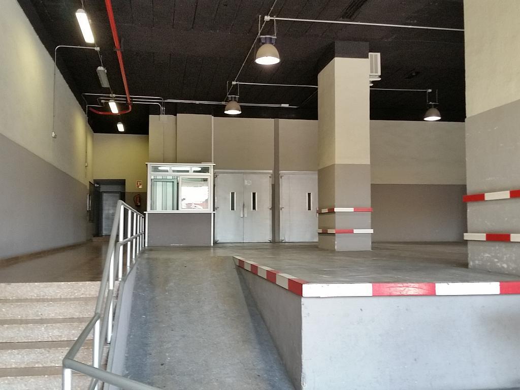 Oficina en alquiler en calle Àlaba, El Parc i la Llacuna en Barcelona - 221487461