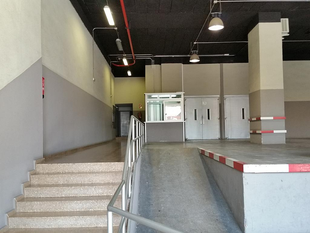 Oficina en alquiler en calle Àlaba, El Parc i la Llacuna en Barcelona - 221487473