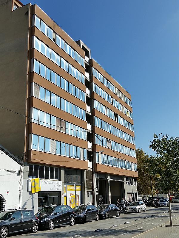 Oficina en alquiler en calle Àlaba, El Parc i la Llacuna en Barcelona - 221487485