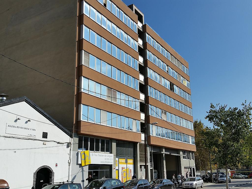 Oficina en alquiler en calle Àlaba, El Parc i la Llacuna en Barcelona - 221487487