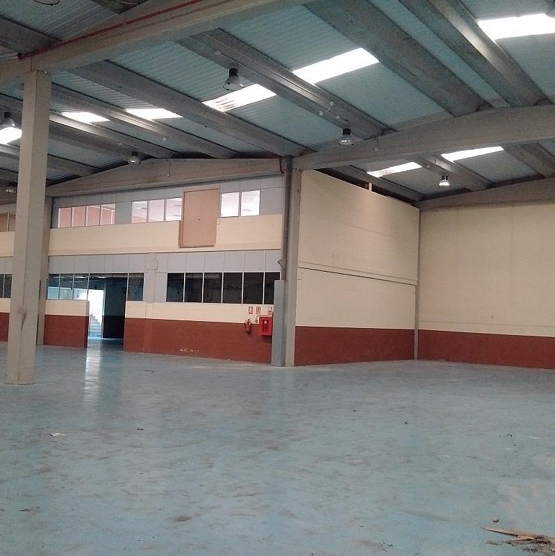 Nave en alquiler en calle Progrés, Poligono Industrial Ermengol-El Barcelones en Abrera - 223895995