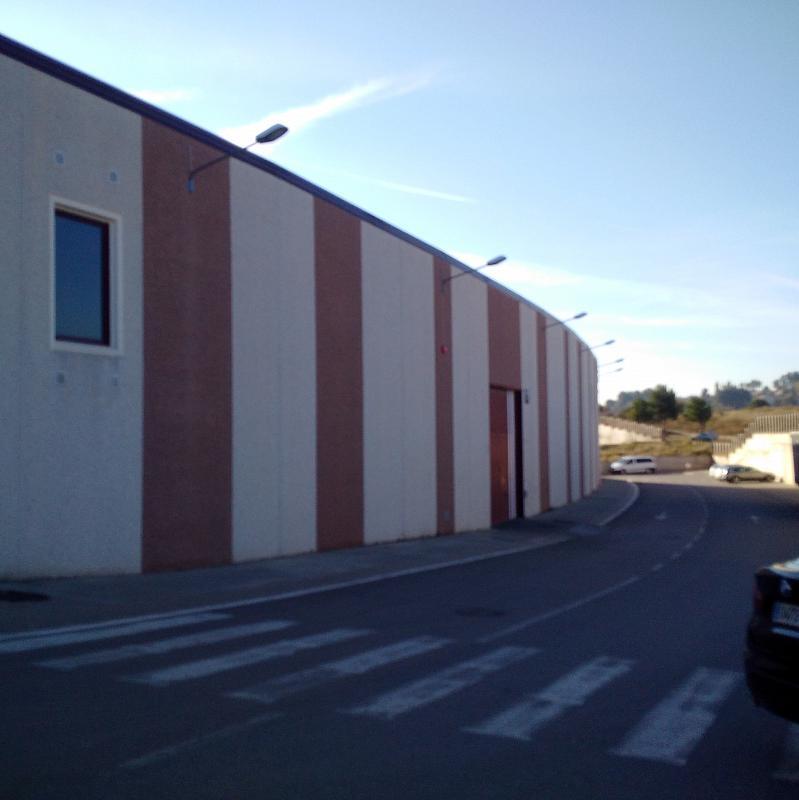 Nave en alquiler en calle Progrés, Poligono Industrial Ermengol-El Barcelones en Abrera - 223896013