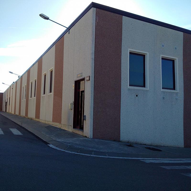 Nave en alquiler en calle Progrés, Poligono Industrial Ermengol-El Barcelones en Abrera - 223896019