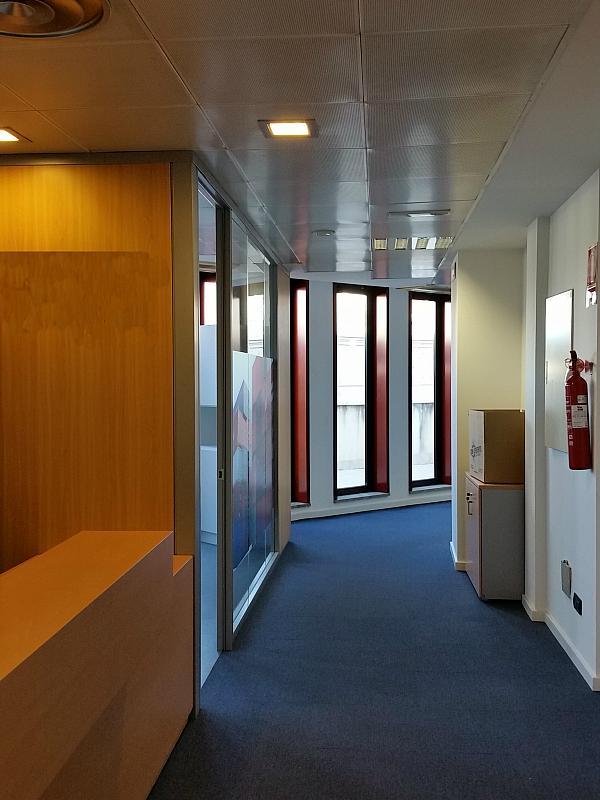 Oficina en alquiler en calle Diputació, Eixample dreta en Barcelona - 226644196