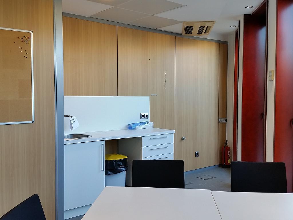 Oficina en alquiler en calle Diputació, Eixample dreta en Barcelona - 226644200