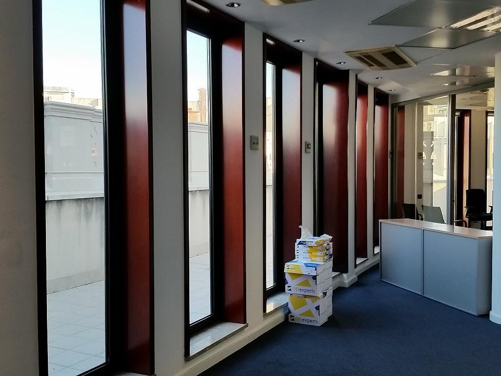 Oficina en alquiler en calle Diputació, Eixample dreta en Barcelona - 226644206