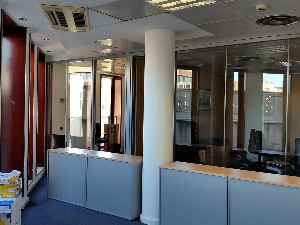 Oficina en alquiler en calle Diputació, Eixample dreta en Barcelona - 226644209
