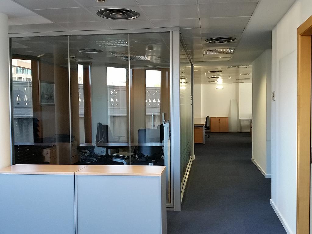 Oficina en alquiler en calle Diputació, Eixample dreta en Barcelona - 226644211