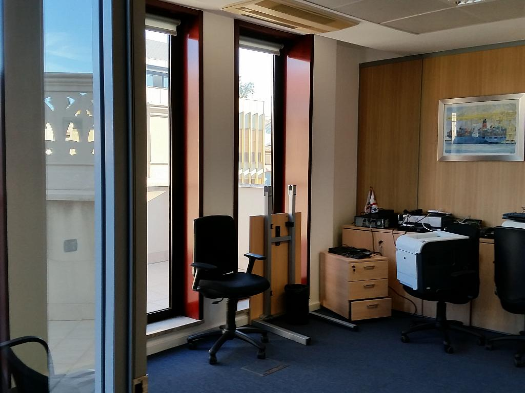 Oficina en alquiler en calle Diputació, Eixample dreta en Barcelona - 226644221