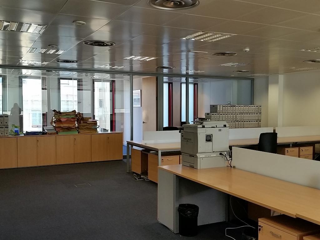 Oficina en alquiler en calle Diputació, Eixample dreta en Barcelona - 226644228