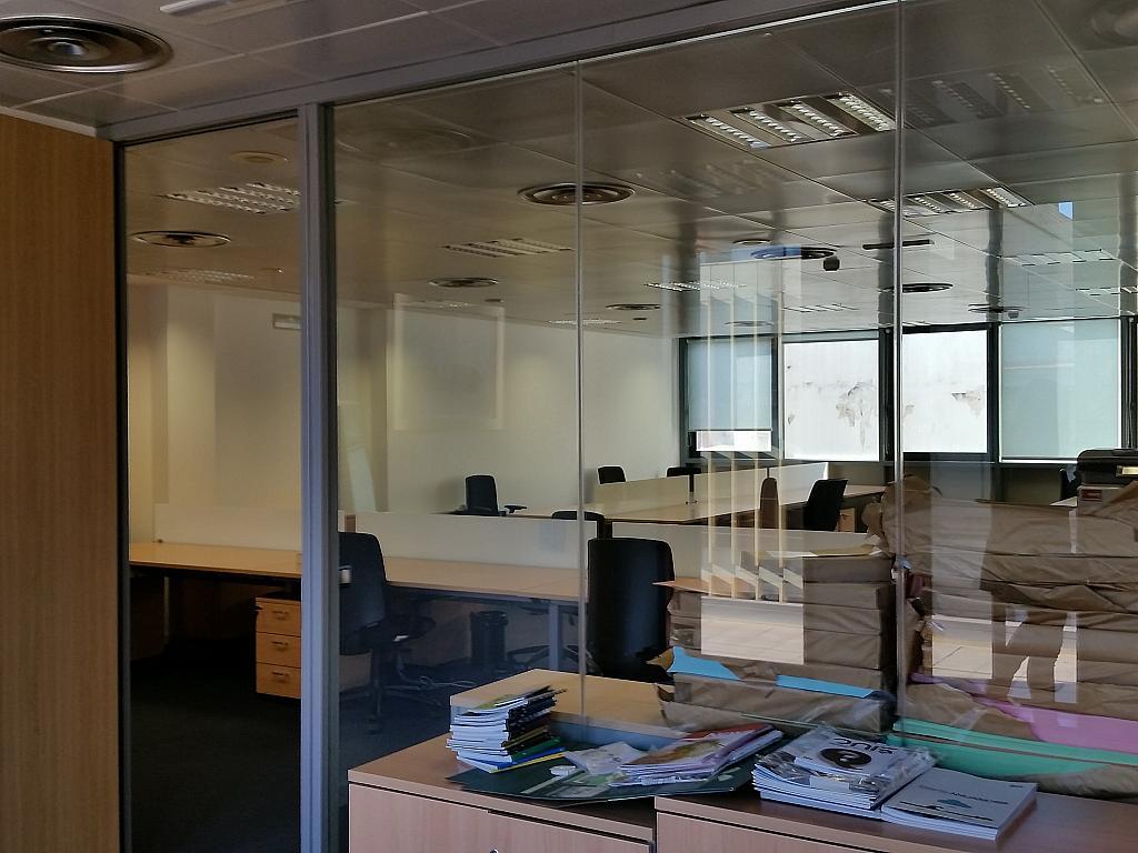 Oficina en alquiler en calle Diputació, Eixample dreta en Barcelona - 226644229