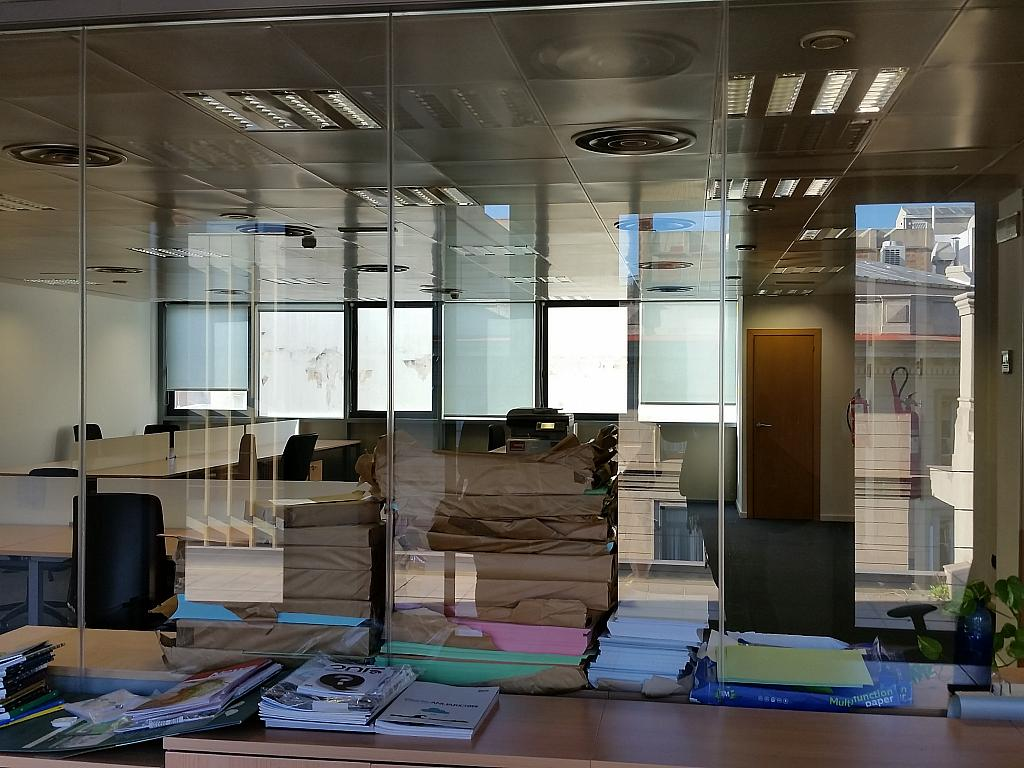 Oficina en alquiler en calle Diputació, Eixample dreta en Barcelona - 226644232