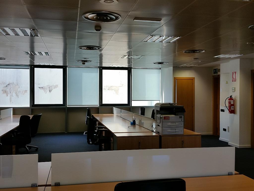 Oficina en alquiler en calle Diputació, Eixample dreta en Barcelona - 226644233