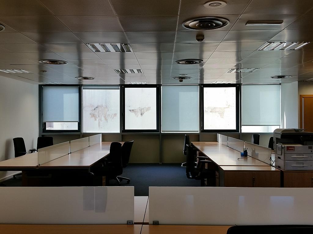Oficina en alquiler en calle Diputació, Eixample dreta en Barcelona - 226644238
