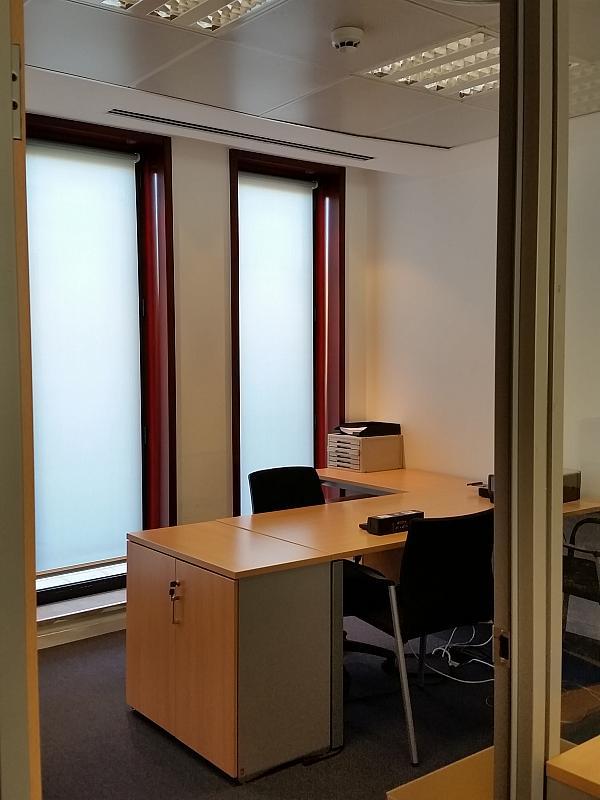 Oficina en alquiler en calle Diputació, Eixample dreta en Barcelona - 226644241