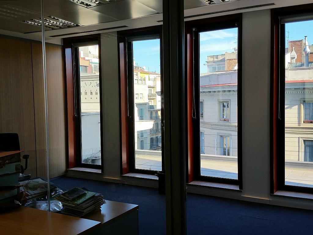 Oficina en alquiler en calle Diputació, Eixample dreta en Barcelona - 226644249