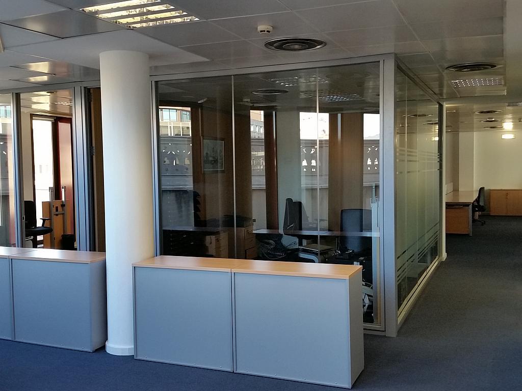 Oficina en alquiler en calle Diputació, Eixample dreta en Barcelona - 226644259