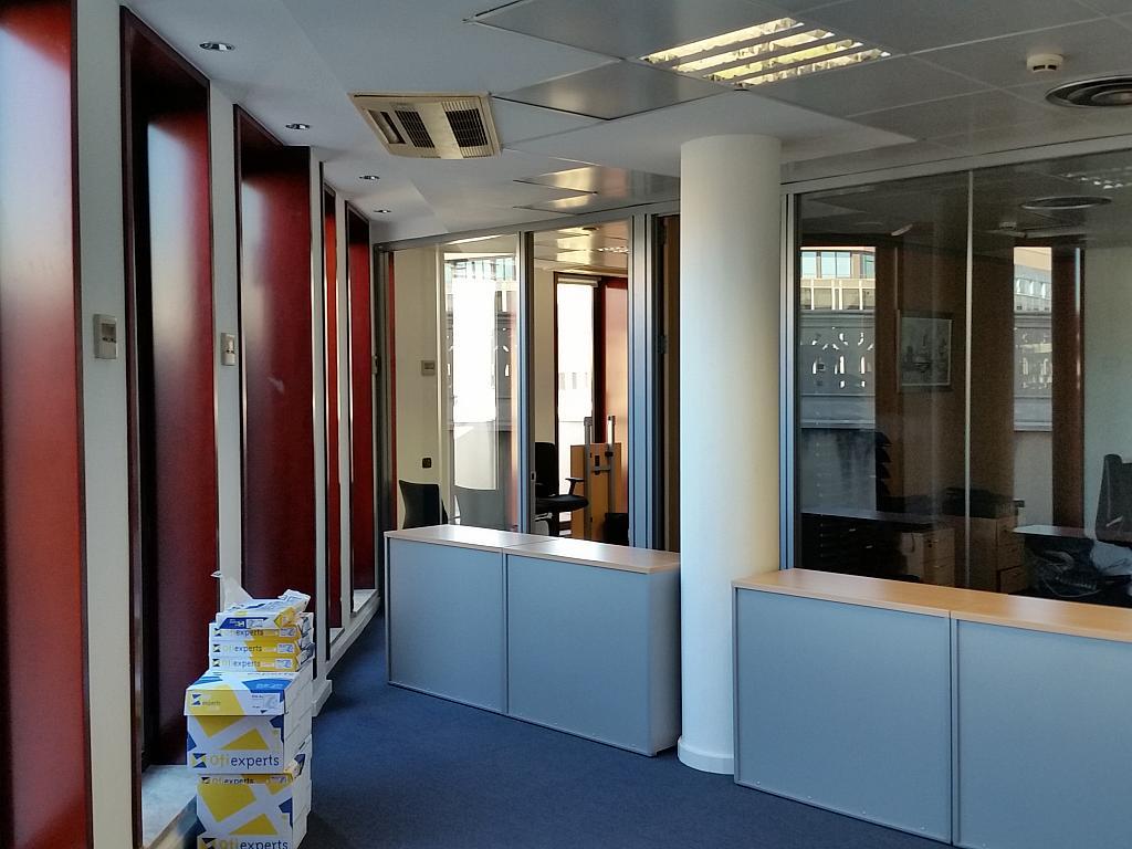 Oficina en alquiler en calle Diputació, Eixample dreta en Barcelona - 226644261
