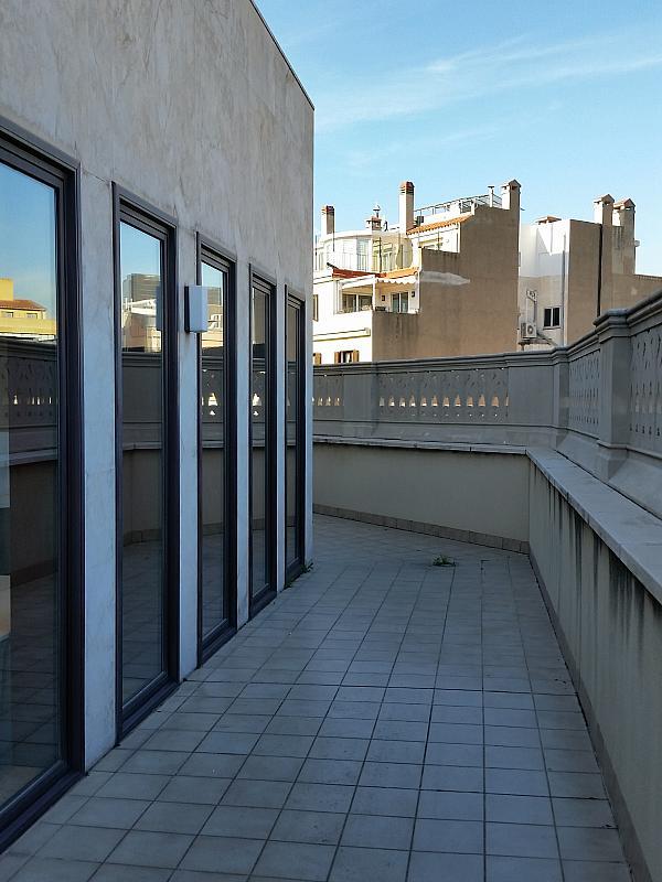 Oficina en alquiler en calle Diputació, Eixample dreta en Barcelona - 226644271