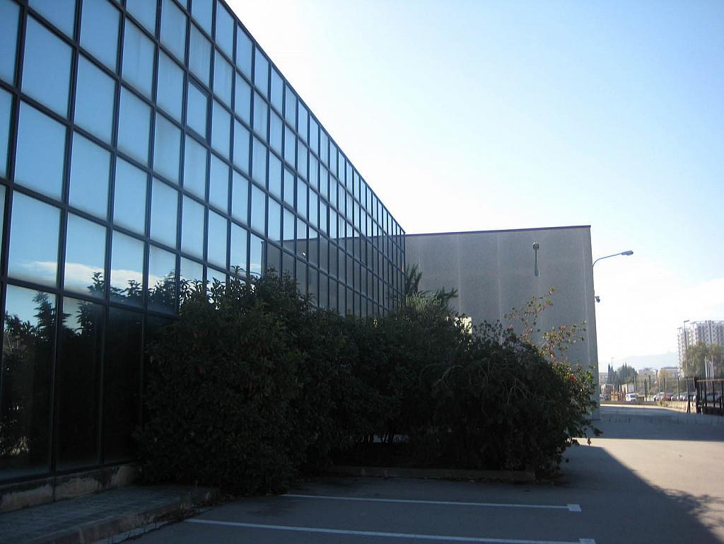Nave en alquiler opción compra en calle Puigcerdà, Pla d´en Coll en Montcada i Reixac - 227456888