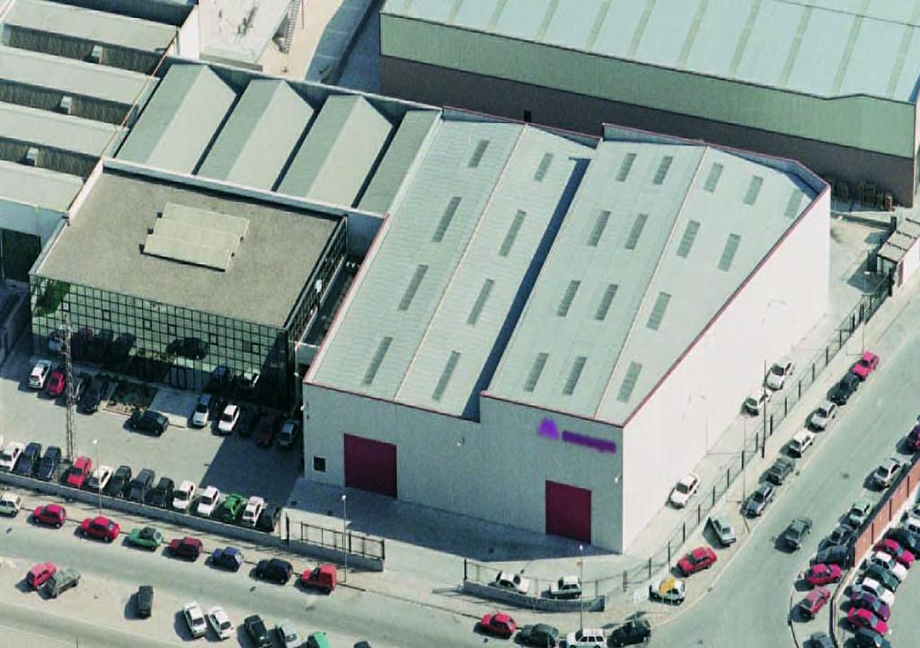 Nave en alquiler opción compra en calle Puigcerdà, Pla d´en Coll en Montcada i Reixac - 227456890