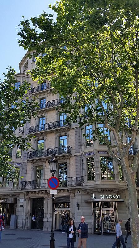 Oficina en alquiler en paseo De Gràcia, Eixample dreta en Barcelona - 230425510