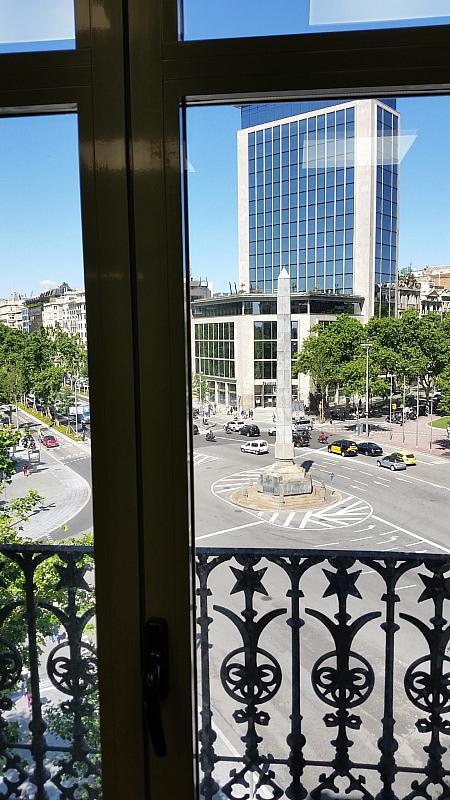 Oficina en alquiler en paseo De Gràcia, Eixample dreta en Barcelona - 230425523