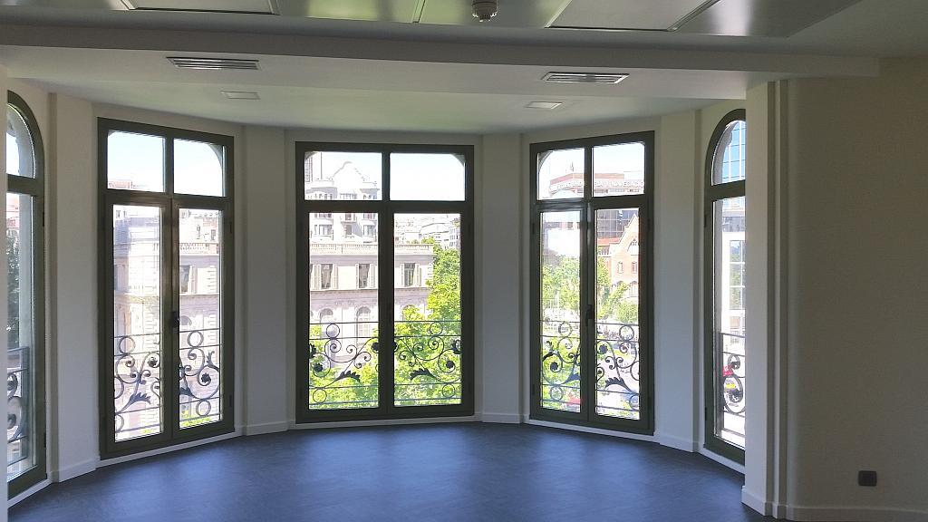 Oficina en alquiler en paseo De Gràcia, Eixample dreta en Barcelona - 230425524