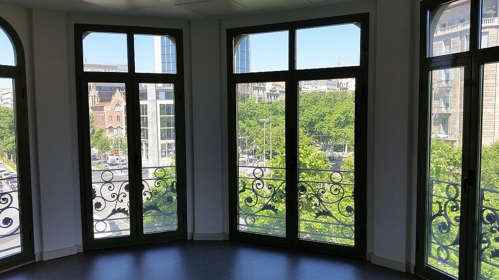 Oficina en alquiler en paseo De Gràcia, Eixample dreta en Barcelona - 230425540
