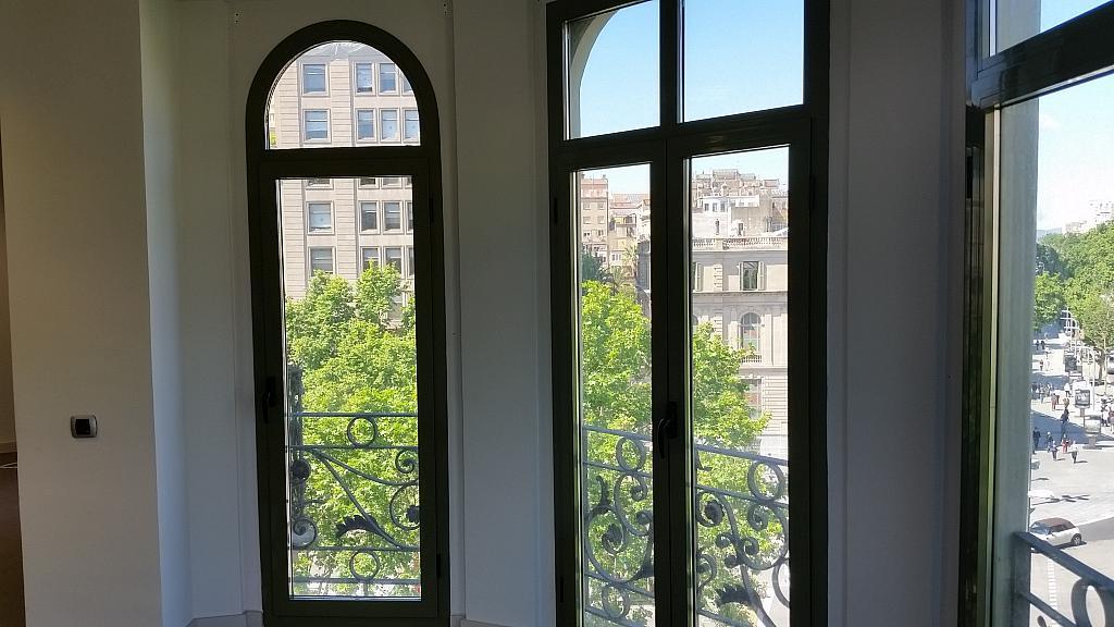 Oficina en alquiler en paseo De Gràcia, Eixample dreta en Barcelona - 230425542