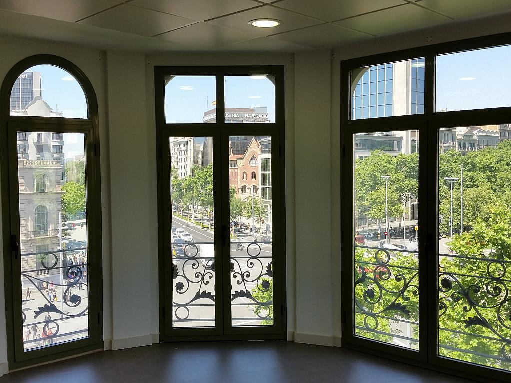 Oficina en alquiler en paseo De Gràcia, Eixample dreta en Barcelona - 230425544