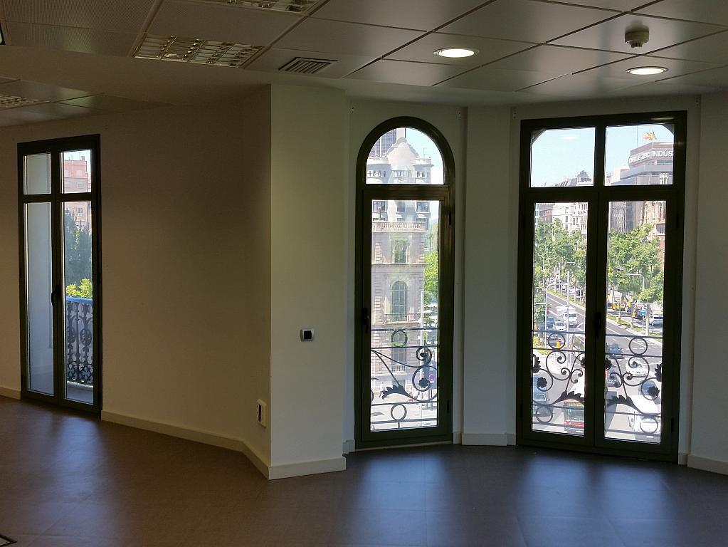 Oficina en alquiler en paseo De Gràcia, Eixample dreta en Barcelona - 230425551