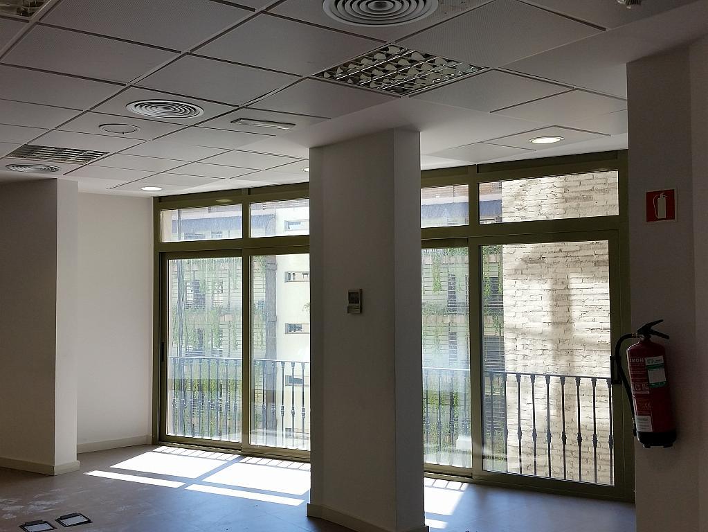 Oficina en alquiler en paseo De Gràcia, Eixample dreta en Barcelona - 230425552