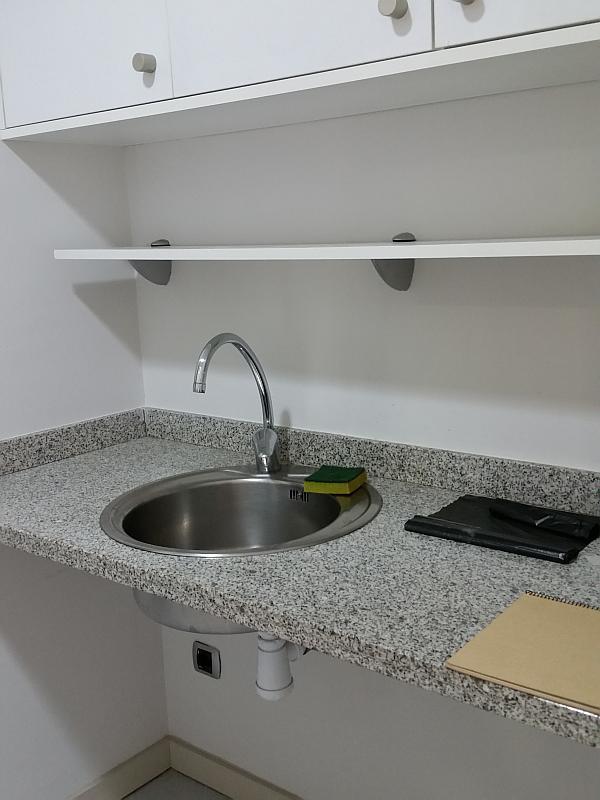 Oficina en alquiler en paseo De Gràcia, Eixample dreta en Barcelona - 230425555