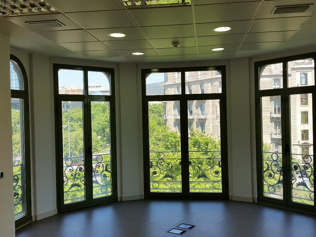 Oficina en alquiler en paseo De Gràcia, Eixample dreta en Barcelona - 230425558